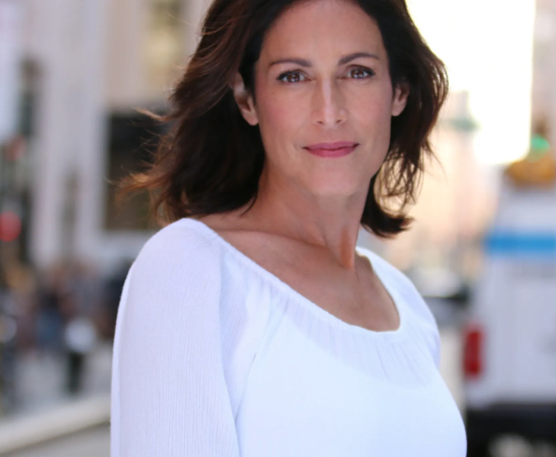 Judy Goss, TV Personality & Media/Marketing Adviser