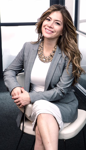 Dr. Virna Lampenstein, Tribeca Family Chiropractic