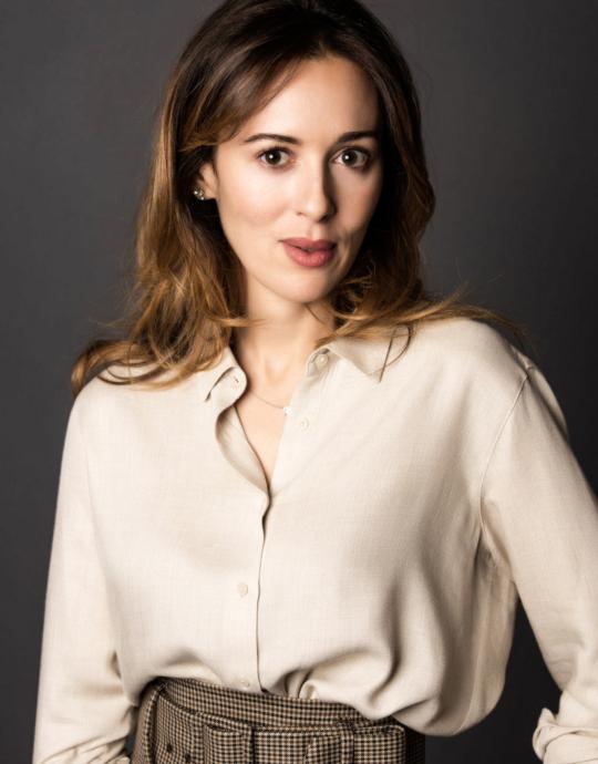 Nezha Alaoui