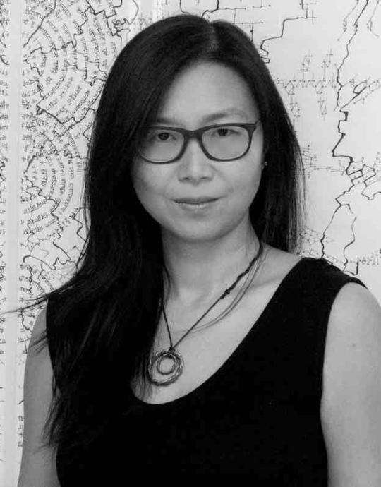 Glendy Yeung